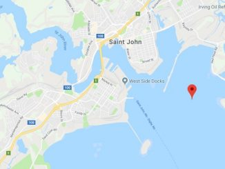 Port Saint John New Brunswick Canada Cruise Port Schedule