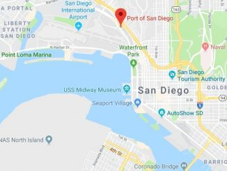 Port of San Diego California Cruise Port Schedule
